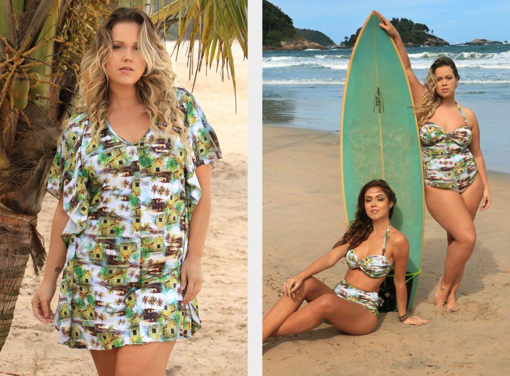 fotógrafa de moda praia